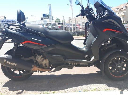 autre FUOCO 500