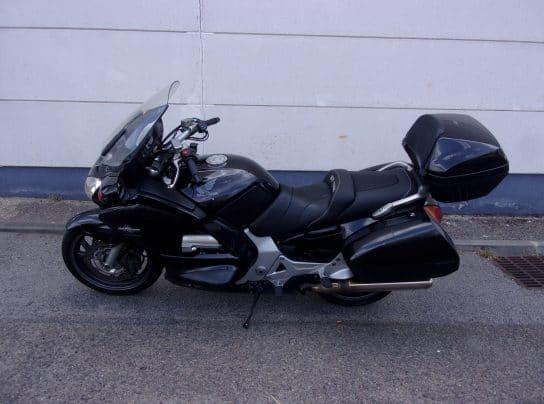 HONDA HONDA ST 1300 PAN EUROPEAN ABS