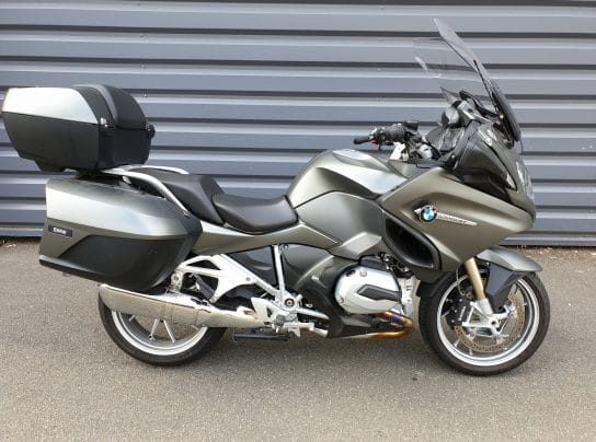 BMW R1200 RT d'occasion