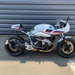 BMW R1200 NINE T RACER