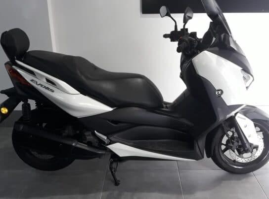 MBK Evolis 300
