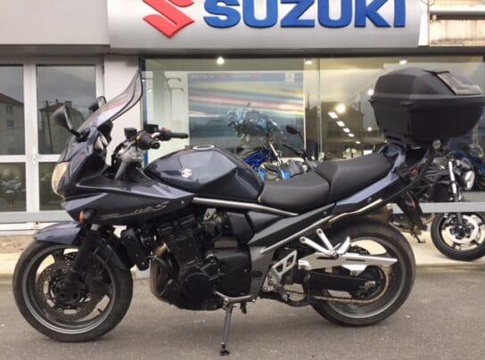 SUZUKI SUZUKI GSF 1250 ABS BANDIT