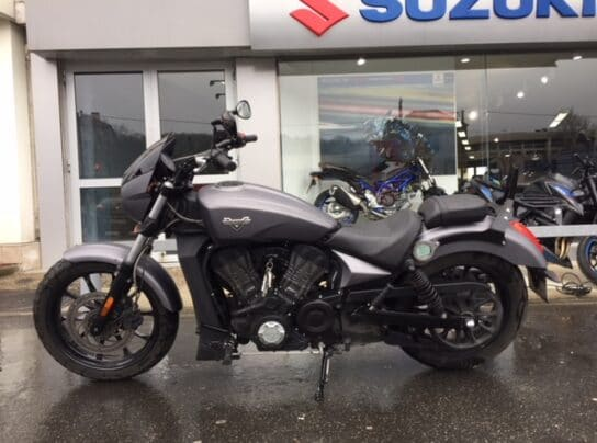 VICTORY VICTORY OCTANE 1200 ABS