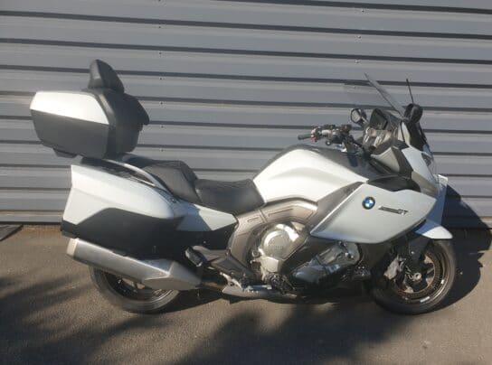 BMW K1600 GT 62760 km