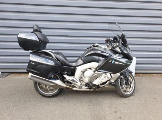 BMW K1600 GTL 65380 km