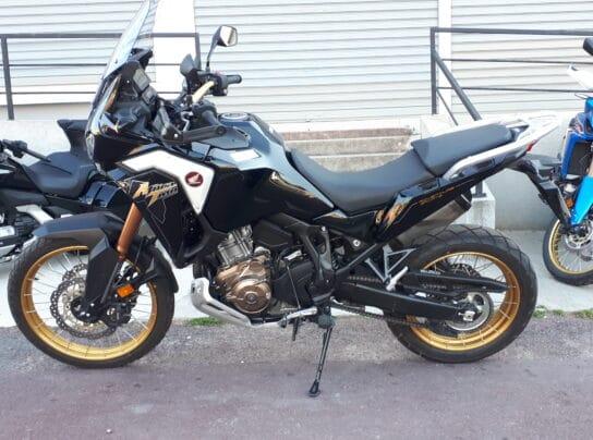 HONDA CRF1100 AFRICATWIN