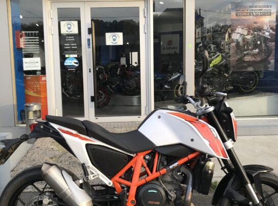 KTM KTM DUKE 690