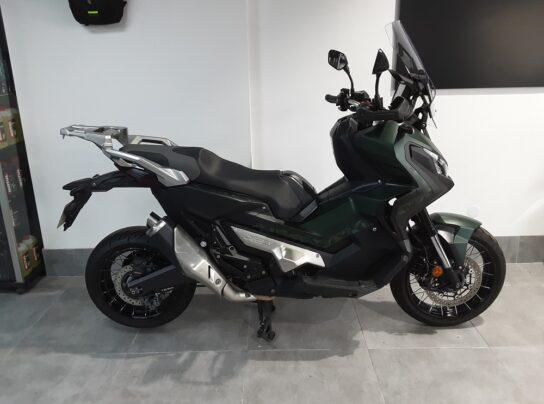 HONDA X ADV 750 ABS