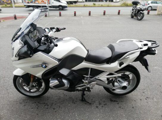 BMW R1250 RT