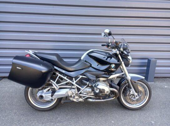 BMW R1200 R SE