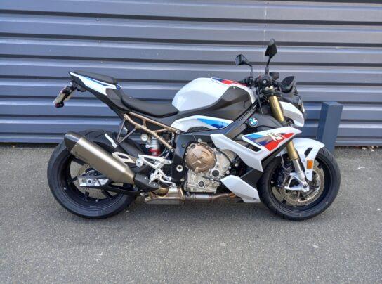 BMW S1000 R PACK M
