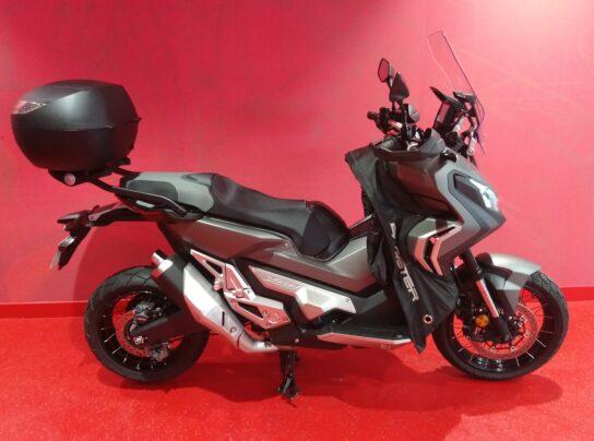 HONDA XADV 750